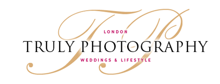 Truly Photography | London Engagement Photography | Engagement Photographer  |  Wedding Photography logo