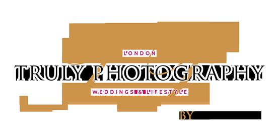 Truly Photography | London Engagement Photography | London  Wedding Photographer logo